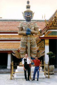 Thai Bankkong 1997 009