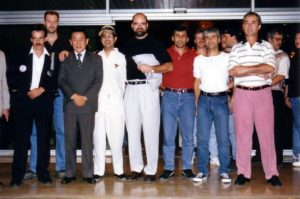 Thai Bankkong ThaiBoxStadion 1997 01