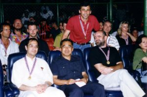 Thai Bankkong ThaiBoxStadion 1997 03