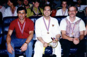 Thai Bankkong ThaiBoxStadion 1997 06