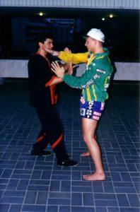 Thai SifuTassos A ThaiBoxer 23.2.1997 04