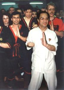 HongKong 1997 GM LeungTing Master Tassos