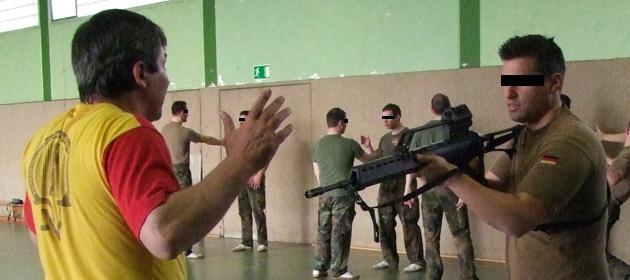 Spezialisierten Kraefte der Bundeswehr 3