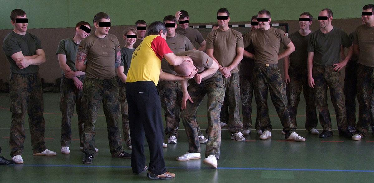 Sifur-Tassos-Bundeswehr